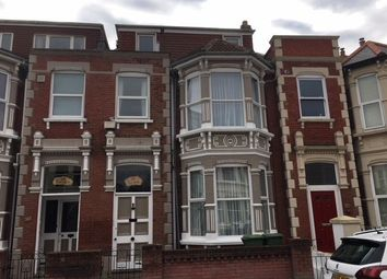Thumbnail 1 bed flat to rent in Festing Grove, Southsea