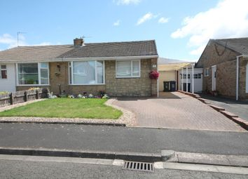 Thumbnail 2 bed bungalow for sale in Casterton Grove, Newcastle Upon Tyne