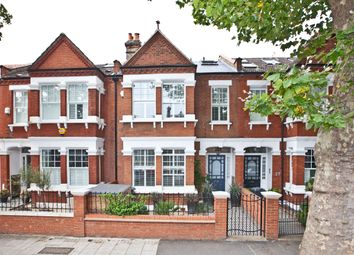 Thumbnail 4 bed terraced house for sale in Wavendon Avenue, London
