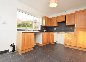 Thumbnail 2 bed semi-detached bungalow to rent in Davids Close, Broadstairs