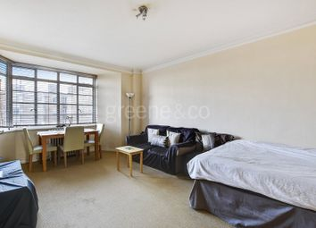 Thumbnail Studio to rent in St. Johns Court, Finchley Road, Swiss Cottage, London
