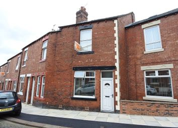 Thumbnail 2 bed terraced house to rent in Mayson Street, Carlisle