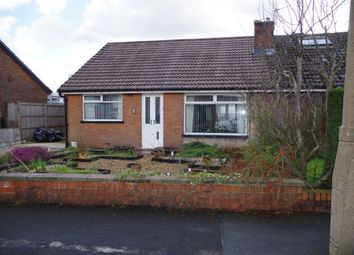 Thumbnail 4 bedroom semi-detached house for sale in Spencer Avenue, Little Lever, Bolton
