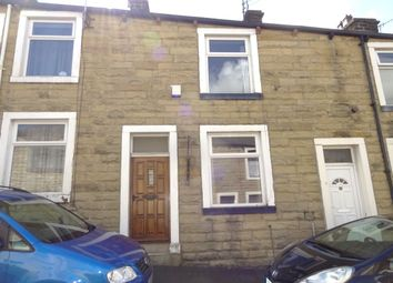 2 bed terraced house for sale in West Street, Nelson BB9