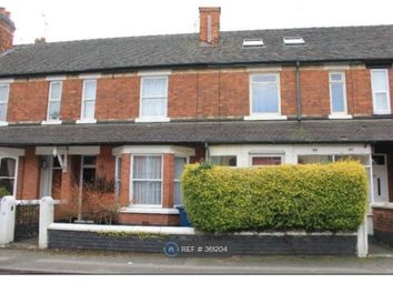 Thumbnail 2 bed terraced house to rent in St. Leonards Avenue, Stafford