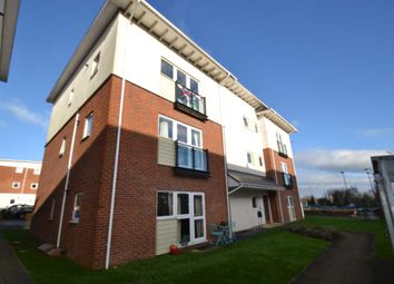 Thumbnail 2 bed flat to rent in Park Road, Leatherhead