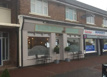 Thumbnail Restaurant/cafe for sale in Warrington WA4, UK