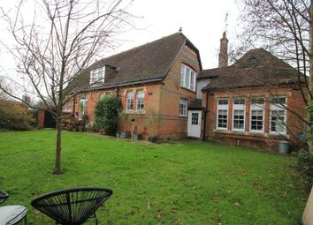 Thumbnail 4 bed detached house to rent in Eton Place, The Moor, Hawkhurst, Kent
