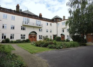 Thumbnail 2 bed flat to rent in Richmond Road, Basingstoke