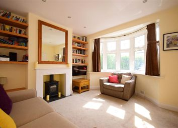 Thumbnail 4 bed terraced house for sale in Parkway, Woodford Green, Essex