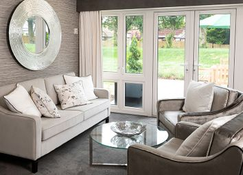 Thumbnail 1 bedroom property for sale in Northwich Road, Knutsford