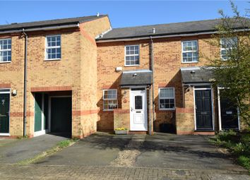 Thumbnail 1 bed terraced house for sale in Oakleigh Close, Swanley, Kent