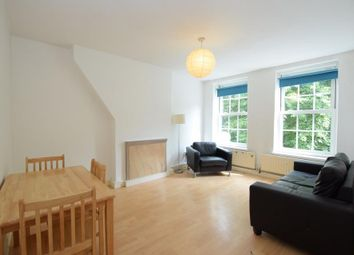 Thumbnail 3 bed flat to rent in Union Grove, London