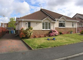Thumbnail 2 bed semi-detached bungalow for sale in Redwood Crescent, Drumsagard, Glasgow