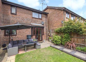2 bed end terrace house for sale in The Buntings, Weydon Lane, Farnham, Surrey GU9