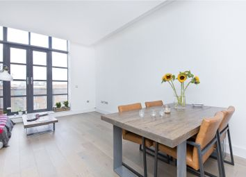 Thumbnail 2 bedroom flat to rent in Chatham Place, Hackney