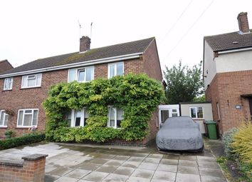 3 bed semi-detached house for sale in Keats Road, Wellingborough NN8