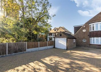 Thumbnail 3 bed property to rent in Kidbrooke Park Road, London