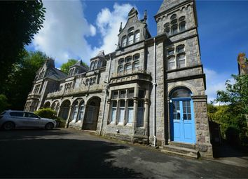 Thumbnail 1 bed flat to rent in Flat 6, Falmouth Road, Truro, Cornwall