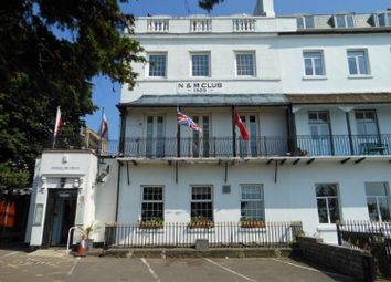 Thumbnail 2 bed flat for sale in Royal Terrace, Southend On Sea
