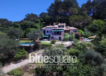 Thumbnail 5 bed villa for sale in Mougins, Alpes-Maritimes, 06250, France