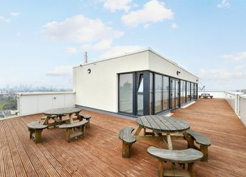Thumbnail 2 bedroom flat for sale in Parkview Apartments, Poplar