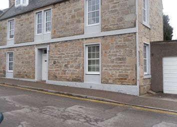Thumbnail 1 bed flat to rent in South Guildry Street, Moray, Elgin