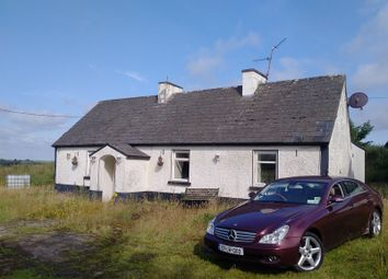Thumbnail 2 bed cottage for sale in Aughamore Upper, Aughnacliffe, Longford