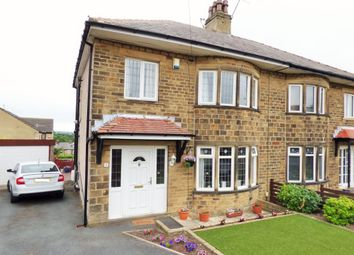 Thumbnail 3 bed semi-detached house for sale in Glenholm Road, Baildon, Shipley
