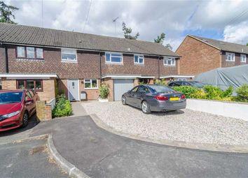 Thumbnail 3 bed terraced house for sale in Berrys Lane, Byfleet, West Byfleet