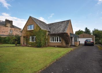Thumbnail Detached house for sale in Drummond Place, Stirling, Stirling