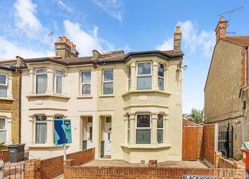 Thumbnail 3 bed end terrace house for sale in Blackhorse Lane, Addiscombe, Croydon