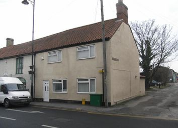 Office to let in 24 Boston Road, Sleaford, Lincolnshire NG34