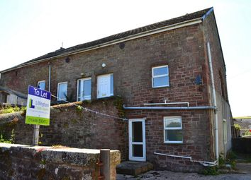 Thumbnail 3 bedroom semi-detached house to rent in Spout House, Sandwith, Whitehaven, Cumbria