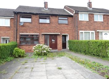 Thumbnail 3 bedroom terraced house for sale in Ryelands Crescent, Ashton-On-Ribble, Preston