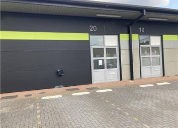 Office for sale in Unit 20 Space Business Centre, Smeaton Close, Aylesbury, Bucks HP19
