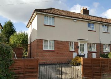 Thumbnail 3 bed semi-detached house to rent in Coombe Dale, Bristol