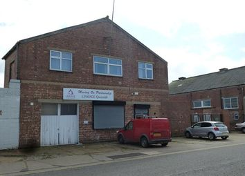 Thumbnail Light industrial for sale in 250, King Edward Street, Grimsby, North East Lincolnshire