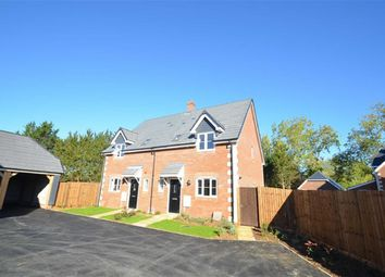 Thumbnail 3 bed semi-detached house for sale in Marlie Gardens, Kingston Bagpuize, Abingdon