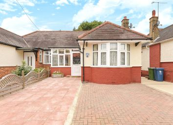 Thumbnail 3 bed bungalow for sale in Ferring Close, Harrow, Middlesex