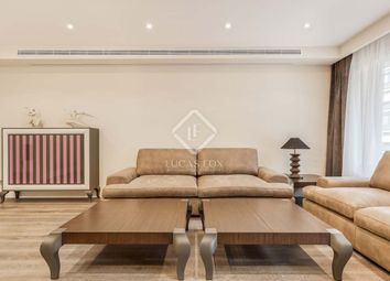 Thumbnail 3 bed apartment for sale in Spain, Barcelona, Barcelona City, Zona Alta (Uptown), Sant Gervasi - Galvany, Bcn10582