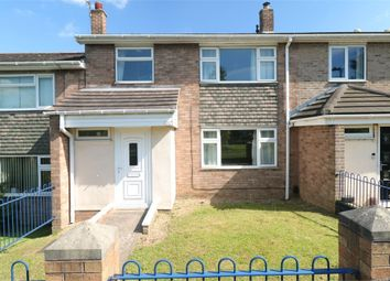 3 bed town house for sale in Grasmere Close, Mexborough, South Yorkshire S64
