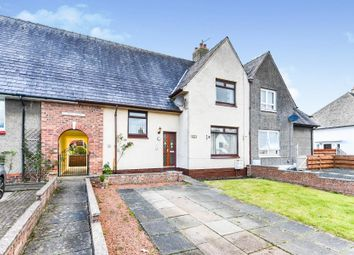Thumbnail Terraced house for sale in Belmont Avenue, Ayr