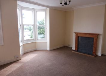 Thumbnail 2 bed maisonette to rent in Gloucester Street, Weymouth