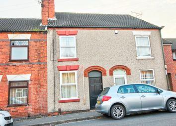 3 bed terraced house for sale in Ash Street, Ilkeston DE7