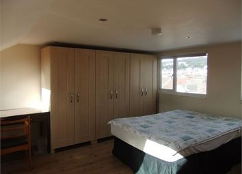 Thumbnail 4 bedroom shared accommodation to rent in Oystermouth Road, Swansea