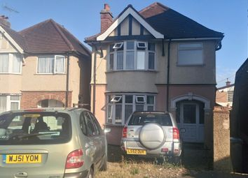 Thumbnail 3 bed detached house for sale in St Albans Road, Watford