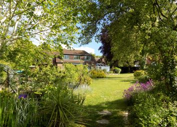 Thumbnail 5 bedroom detached house for sale in Goscombe Lane, Gundleton, Alresford, Hampshire
