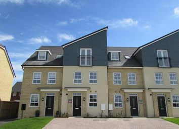 Thumbnail 4 bed terraced house for sale in New Quay Road, Lancaster, Lancashire