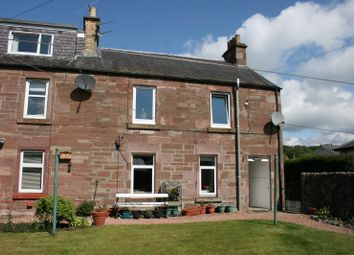 Thumbnail 1 bed flat for sale in Forebank Road, Rattray, Blairgowrie
